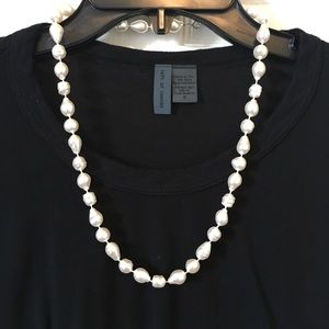 Jewelry - Faux Fresh Water Pearl Strand Bundle Item 👏